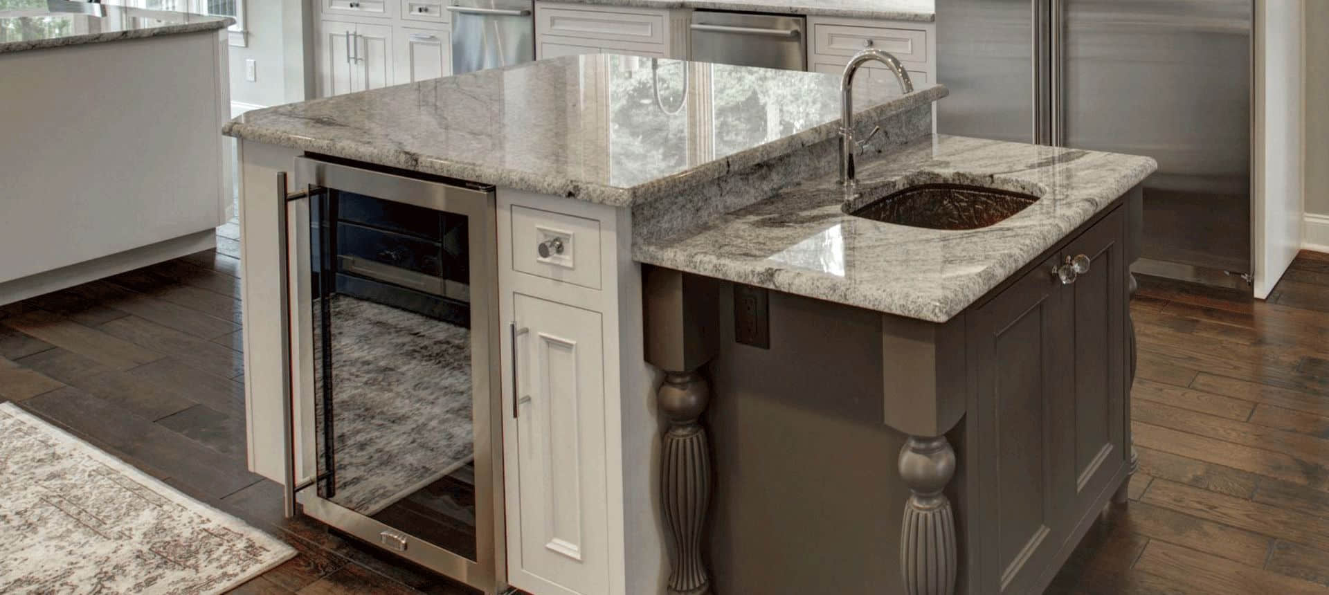 DL Stone Design, granite, marble, natural stone, fabrication and ...
